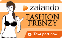 zalando fashion frenzy