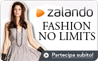 Logo Zalando Fashion No Limits