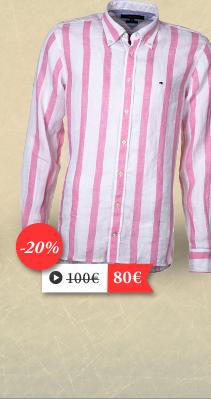 Tommy Hilfiger 80 euros