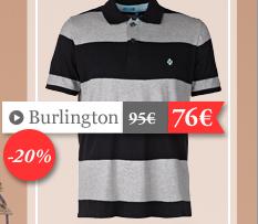Burlington 76 euros