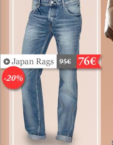 Japan Rags 76 euros