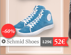Schmid Shoes 52 euros