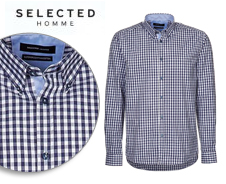 Selected Homme 49 euros