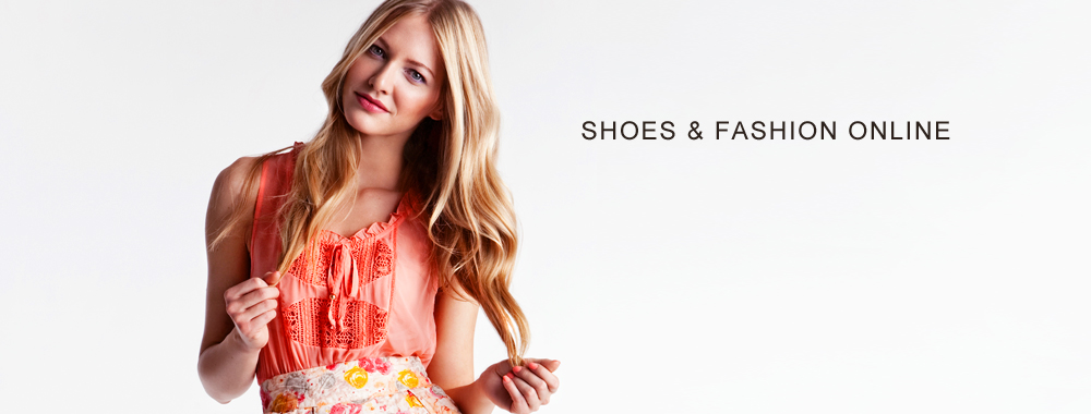 ZALANDO - Shoes and Fashion Online