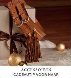 Accessoires - Cadeautip voor haar