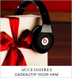 Accessoires - Cadeautip voor hem