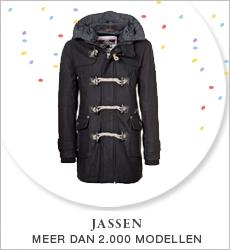 Jassen - Meer dan 2.000 modellen