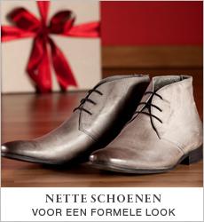 Nette schoenen - Voor een formele look