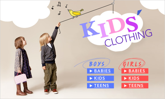 kids clothing uk - Kids Clothes Zone