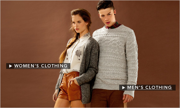 Clothes Fashion online Order now on ZALANDOCOUK