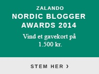 Zalando Fashion Blogger Awards 2014
