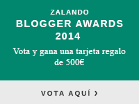 Zalando Blogger Awards 2014