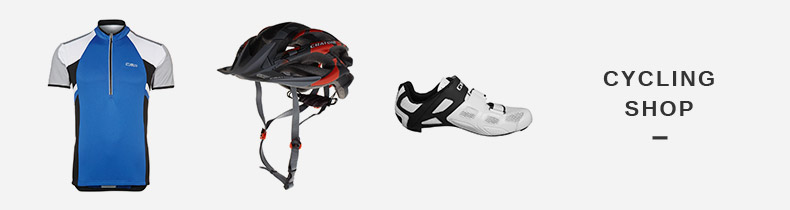 Cycling shop online