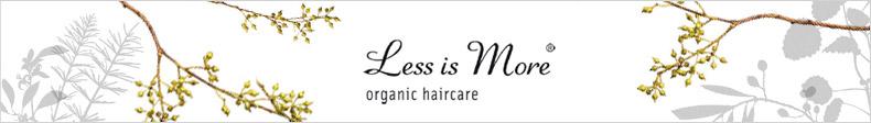 Haire care &bio dans beauté brand_less_is_more