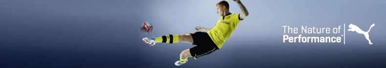 Puma Fussball