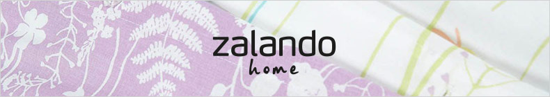 Zalando home