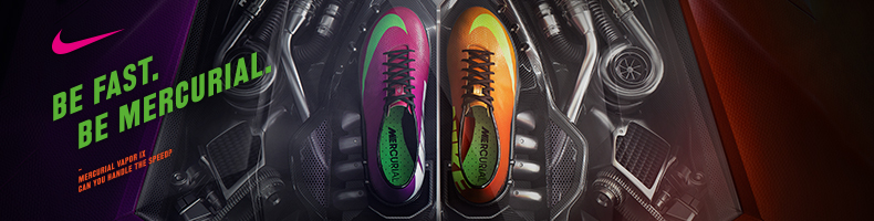 Nike Performance Mercurial