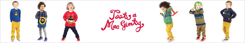 Toots a Mac Ginty