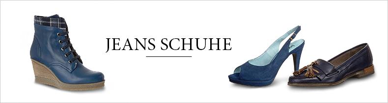 Jeans Schuhe bei Zalando.de bestellen!