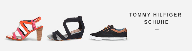 Tommy Hilfiger Schuhe bei Zalando.de bestellen!