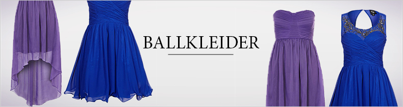 Ballkleider von Zalando.de