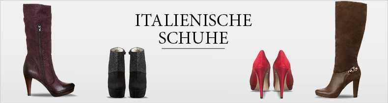 Italienische Schuhe im Online Shop bei Zalando.de