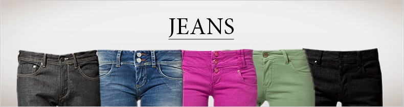 Jeans online kaufen