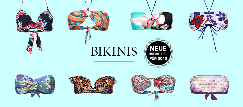 Bikinis bei Zalando
