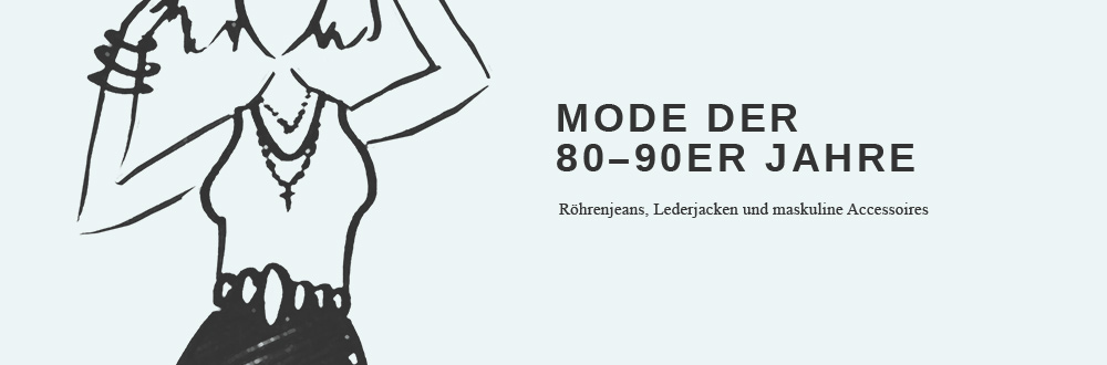 mode der 80er und 90er jahre bei zalando schweiz online. Black Bedroom Furniture Sets. Home Design Ideas