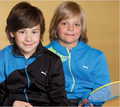 Kinder Tennis Shop bei Zalando