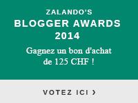 Zalando's Blogger Awards 2014