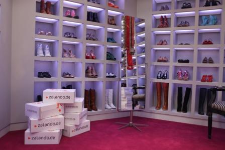 Zalando Fashion versandkostenfrei kaufen