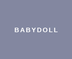 Babydoll bei Zalando.ch