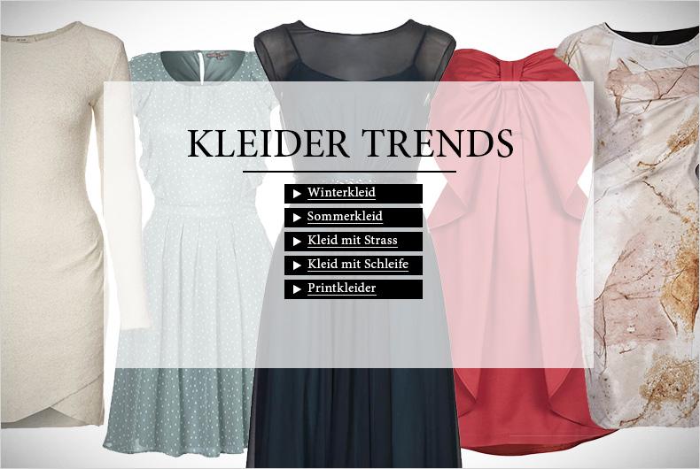 Kleider trends bei ☆zalando☆ online | kleider trends für sommer