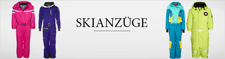 Skianzug