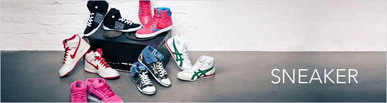 Sneaker bei Zalando.de bestellen