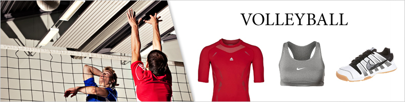 Volleyball Shop bei Zalando.de