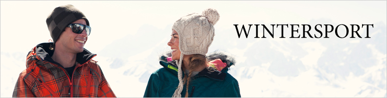 Wintersport Shop bei Zalando.de