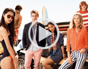 Tommy Hilfiger Video