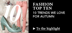 Zalando News & Style Topnews about Stars and Trends