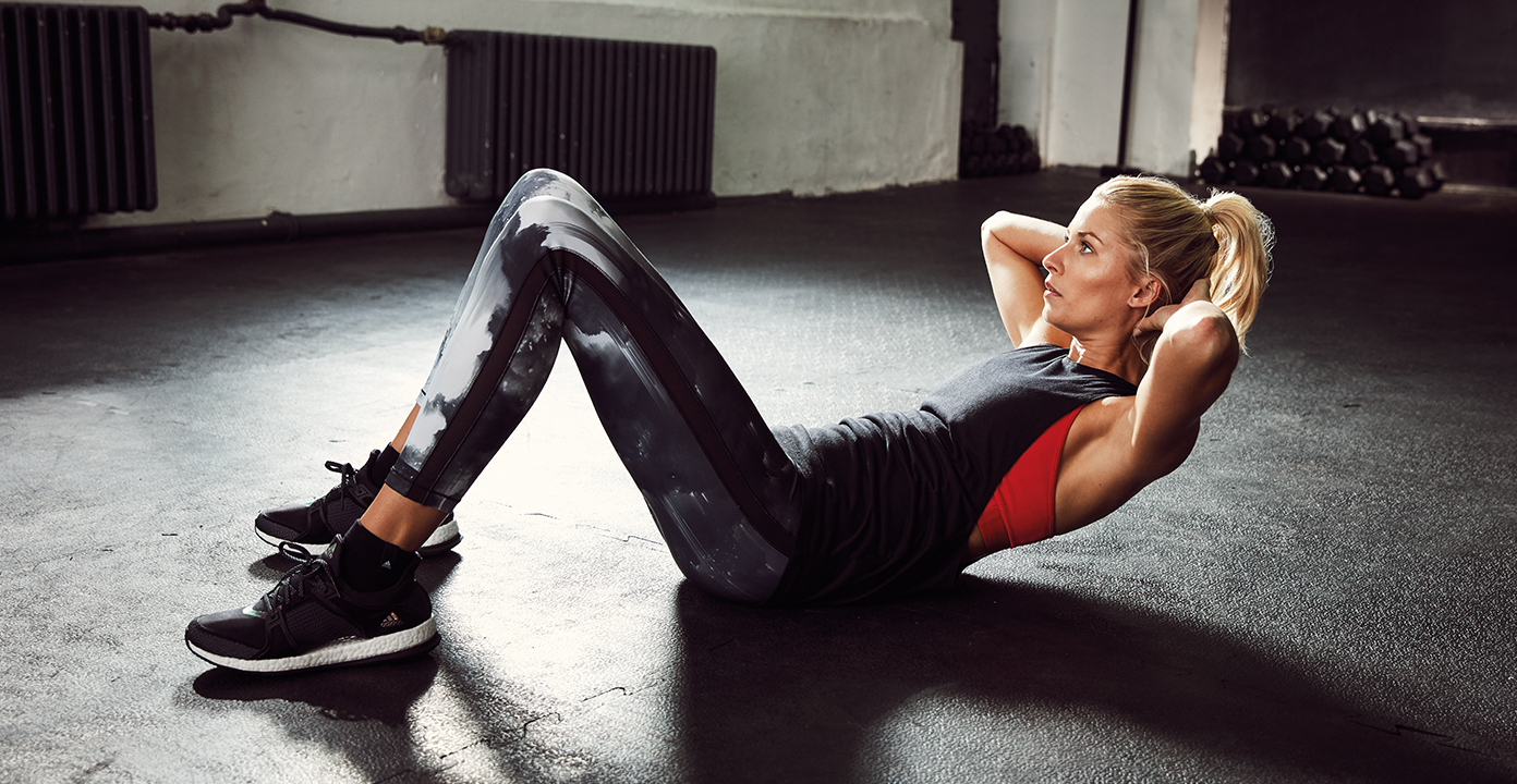 pre order check out huge selection of Lena Gercke über High Intensity Training | ADVIZE