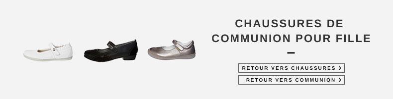 Pour De LigneZalando Chaussures Communion En Fille n0wOkP8