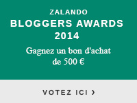 Zalando Bloggers Awards 2014