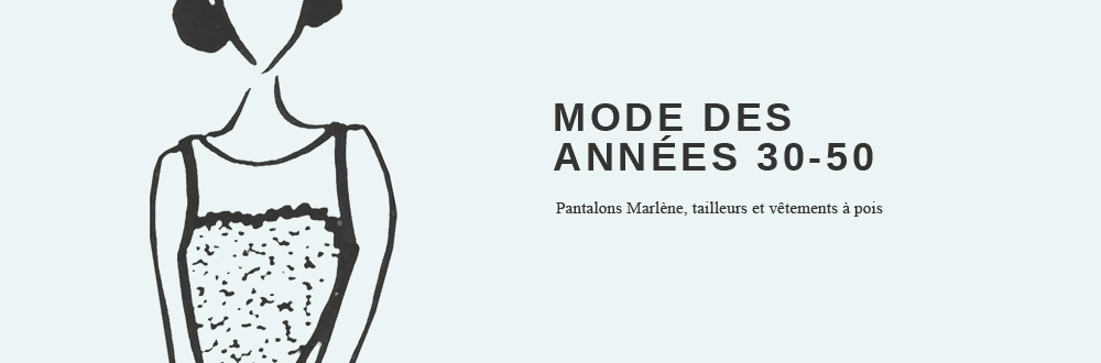 mode des ann es 30 50 en ligne sur la boutique zalando. Black Bedroom Furniture Sets. Home Design Ideas