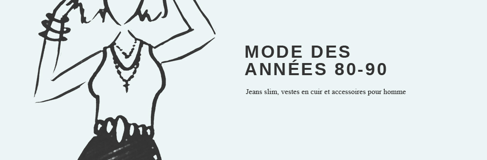 mode des ann es 80 90 les ann es disco sont sur zalando suisse. Black Bedroom Furniture Sets. Home Design Ideas