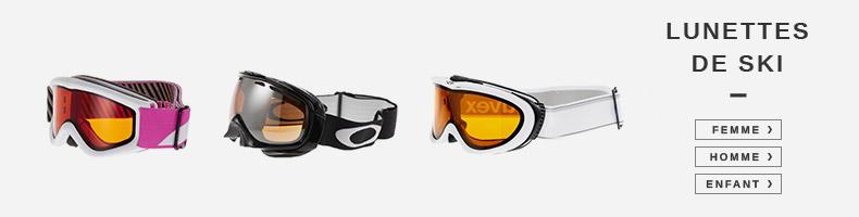 lunettes de ski achat en ligne sur zalando. Black Bedroom Furniture Sets. Home Design Ideas