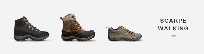 scarpe nike per camminare uomo