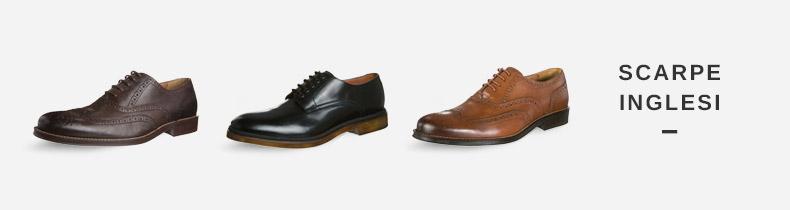 Scarpe inglesi i nuovi modelli su zalando for Scarpe inglesi famose