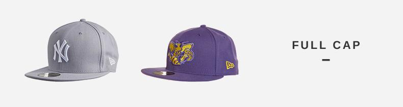 Full Cap - dla wszystkich fanów street style - sprawdź w Zalando 1666f6dd54