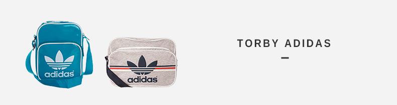 3e8ea12fe3ee1 Wybierz swoją torbę adidas w ZALANDO